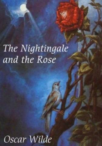 narration of the nightingale and the rose by oscar wilde