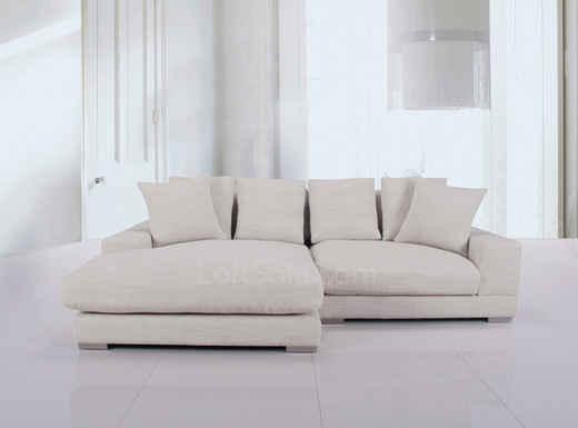 Super Soft And Comfortable Modern Sofa