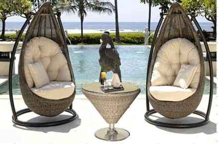 Charmant Modern And Leisure Rattan Outdoor Furniture