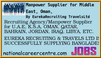Forum Post: Manpower Supplier for Middle East, Oman, U A E,K S A