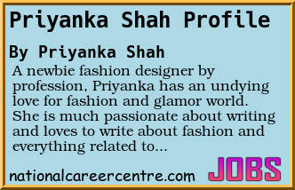 Forum Post Priyanka Shah Profile National Career Centre