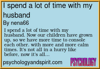 how to spend time with husband